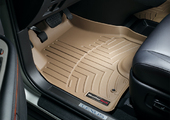 WeatherTech Extreme-Duty Floor Liners