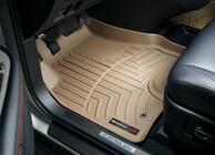 WeatherTech Floor Mats